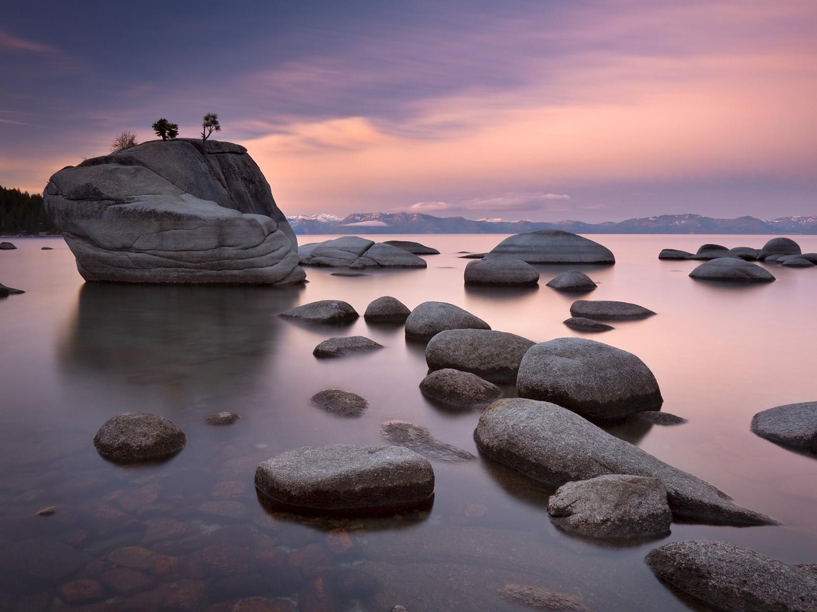 bonsai rock lake tahoe - photo #12