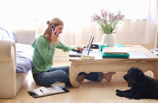 Telecommuting – 5 Tips for Creating an Effective and Well-Balanced Policy. Part 2.