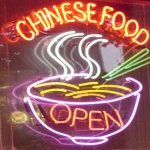 Chinese-Food-Sign